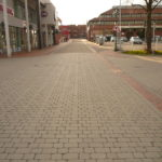 Bild beschreibt die Benachteiligung der Fußgänger